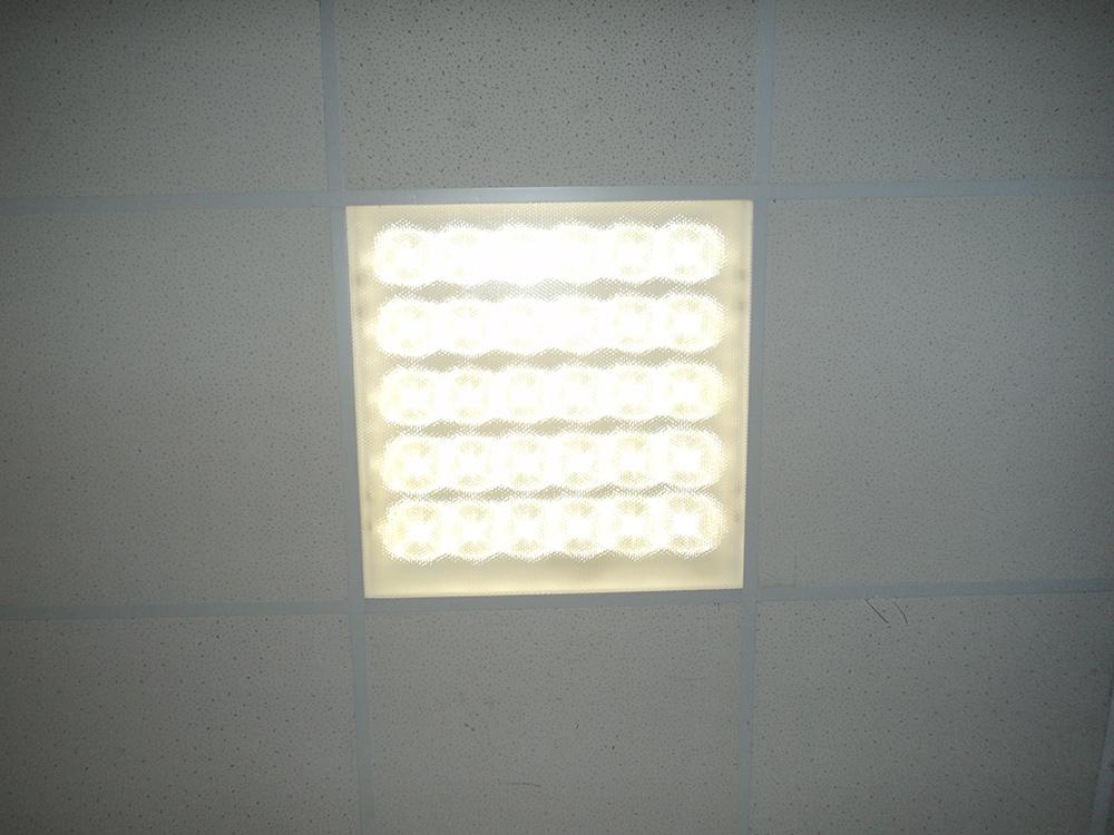 Светильники для магазина