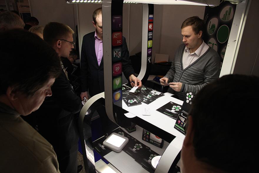 Международный форум «Инновации в энергосбережении – инвестиции в будущее» в Витебске