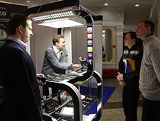 ООО «Белпромэнергоэффект» приняло участие в Международном форуме «Инновации в энергосбережении»