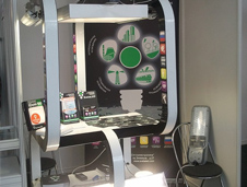 ООО «Белпромэнергоэффект» приняло участие в международной выставке Электротех. Свет-2013